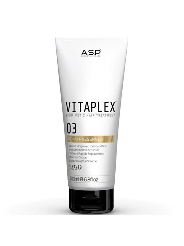 Vitaplex 03 Bond Preserver, 200 ml