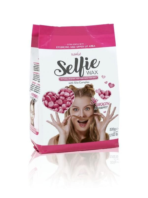 """ITALWAX granules """"Selfie"""", 500 g"""