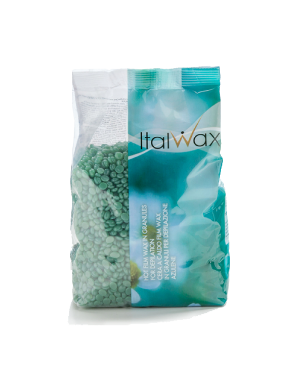 ItalWax granules Azulene, 1000 g