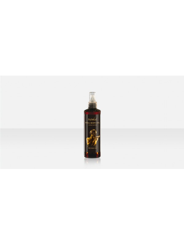 Pre wax oil ItalWax Full Body Oil Luxury Edition, 250 ml