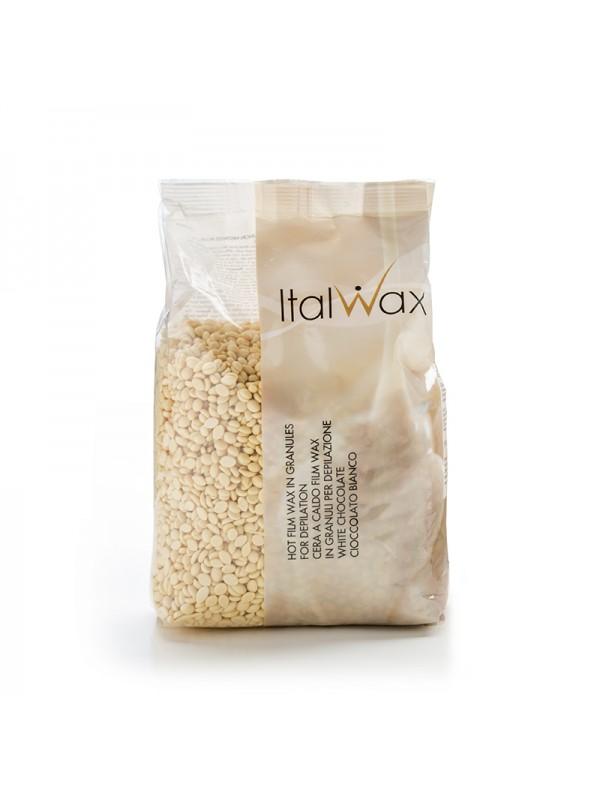ItalWax granules White Chocolate, 1000 g