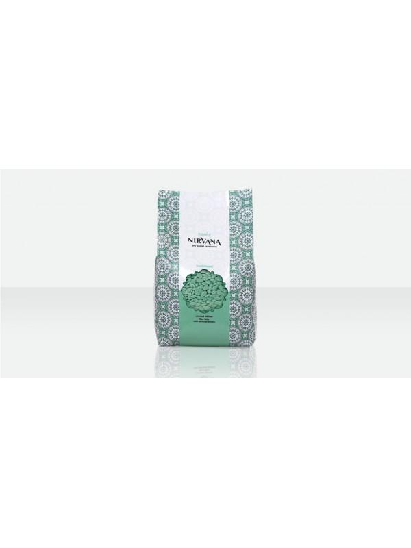 ItalWax Nirvana Premium Spa granules, Sandalwood, 1000 g
