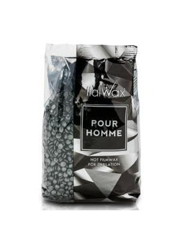 ITALWAX graanulvaha Pour Homme, 1000 g