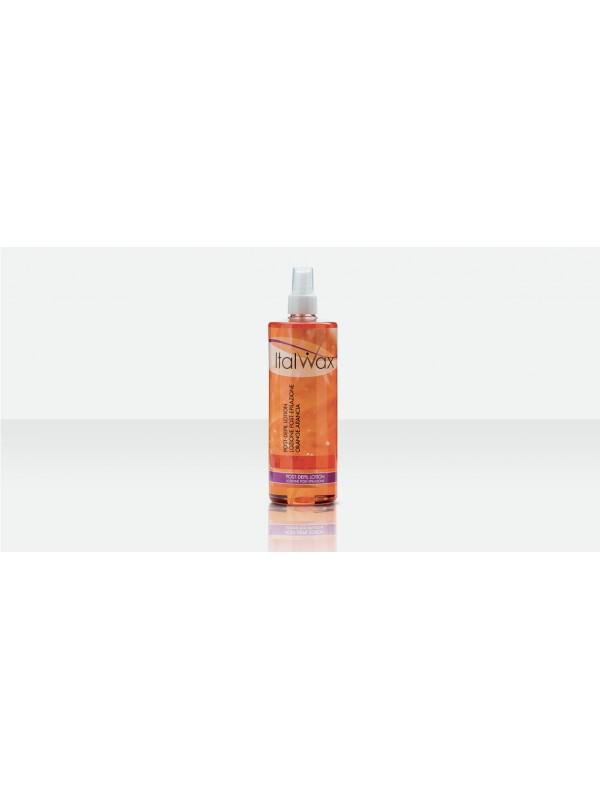 Italwax after wax lotion, Orange, 250 ml