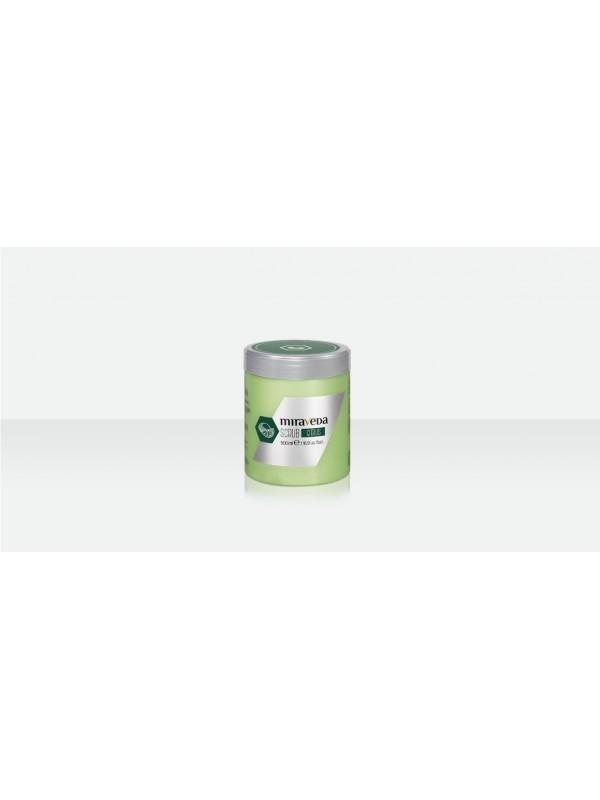 Italwax Miraveda Scrub Citrus, 500 ml