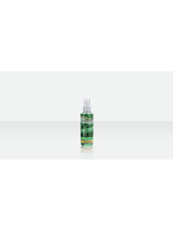 Italwax pre wax lotion Aloe Vera, 100 ml