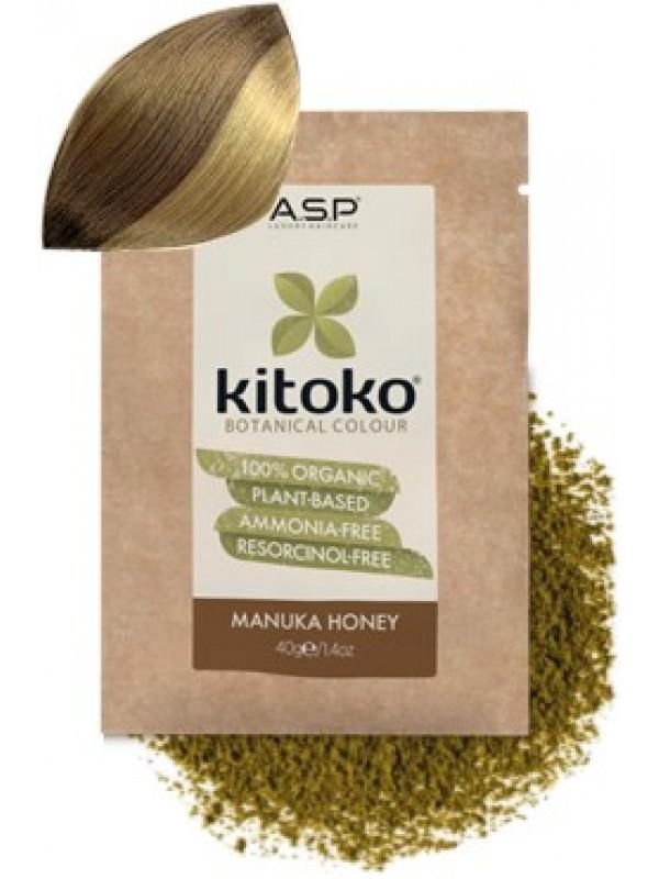 BOTANICAL HAIRCOLOUR, 40 g Manuka Honey