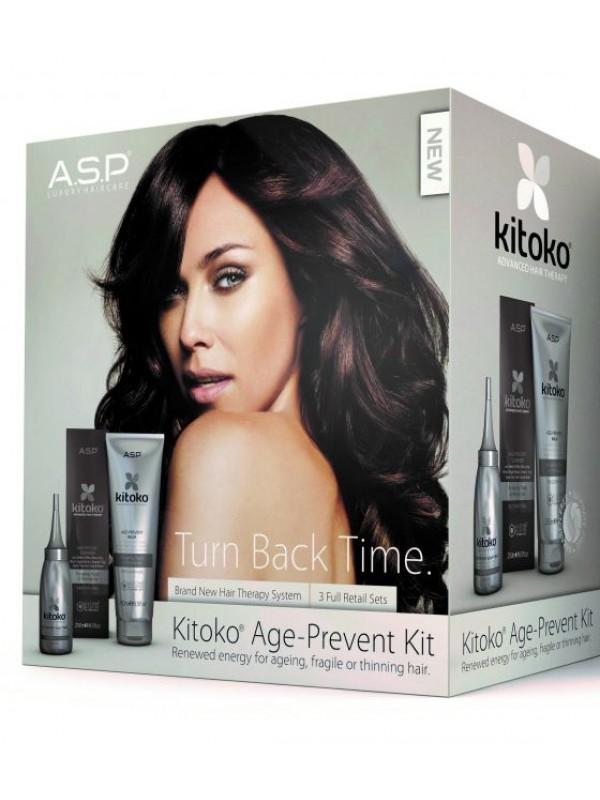 Kit Kitoko Age-prevent