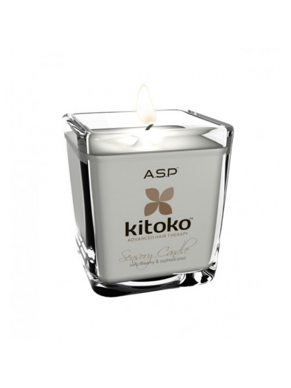 Kitoko Sensory Candle