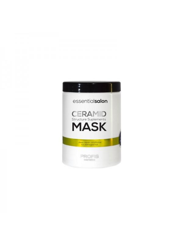 PROFIS Ceramid mask, 1000 ml