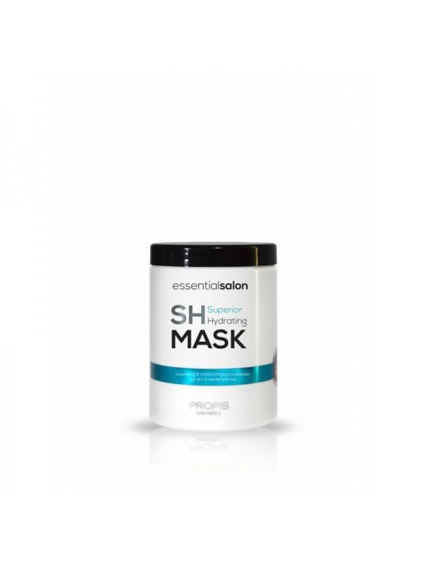 PROFIS ESSENTIAL SALON Hydrating mask,  1000 ml