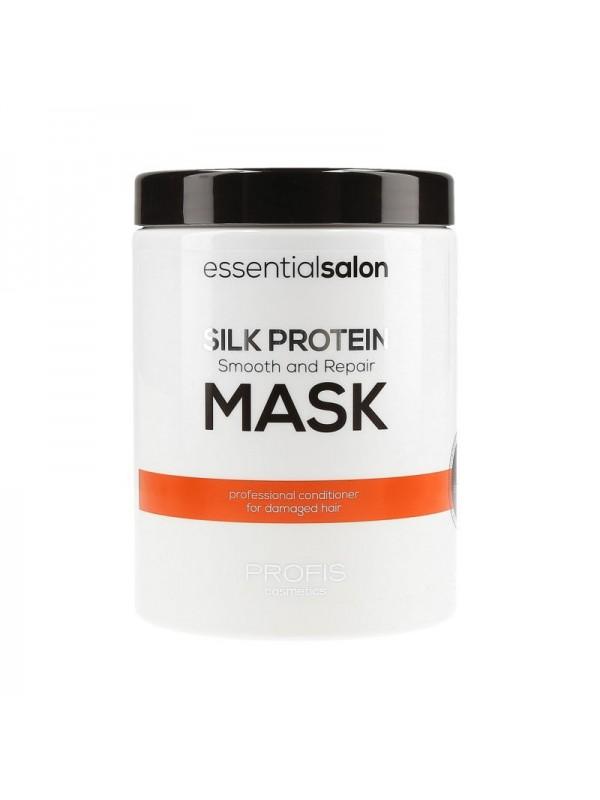 PROFIS ESSENTIAL SALON Silk Protein mask, 1000 ml