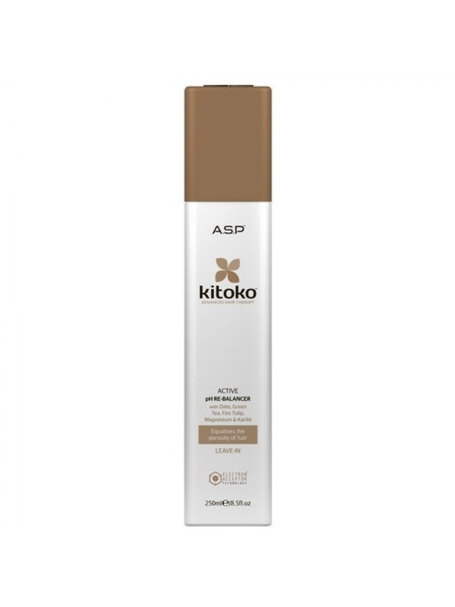 Kitoko Active pH Re-Balancer 250 ml 195150 INTENSIVE CARE