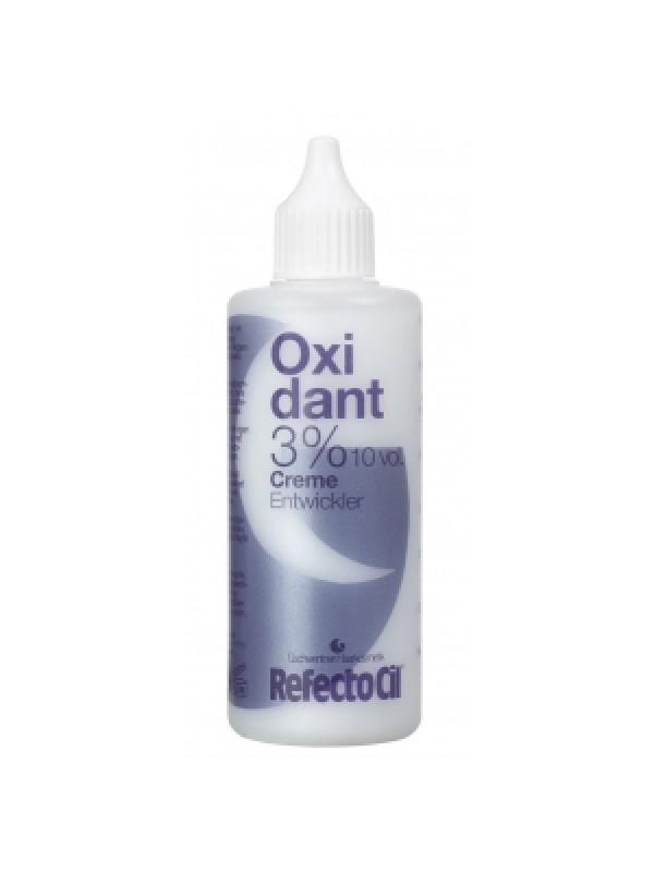 RefectoCil Creme Oxidant 3% 100ml