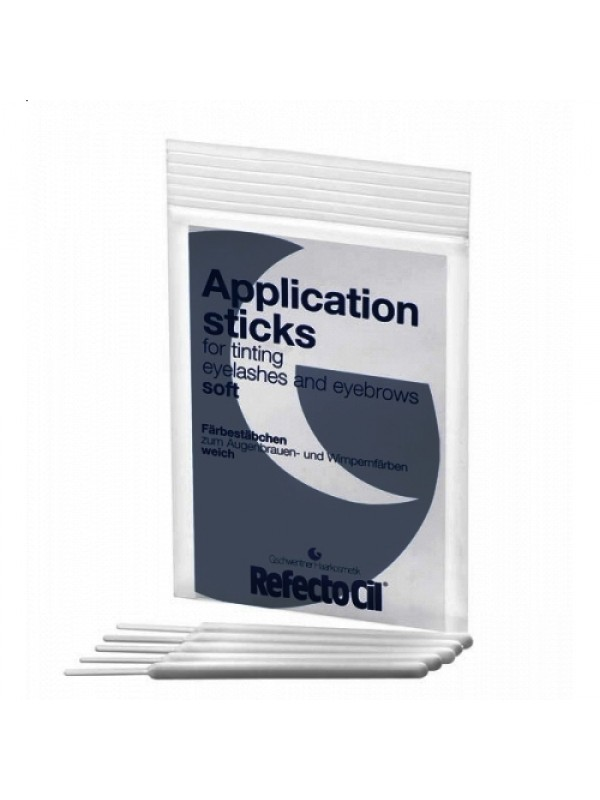 RefectoCil Application sticks soft 10pcs