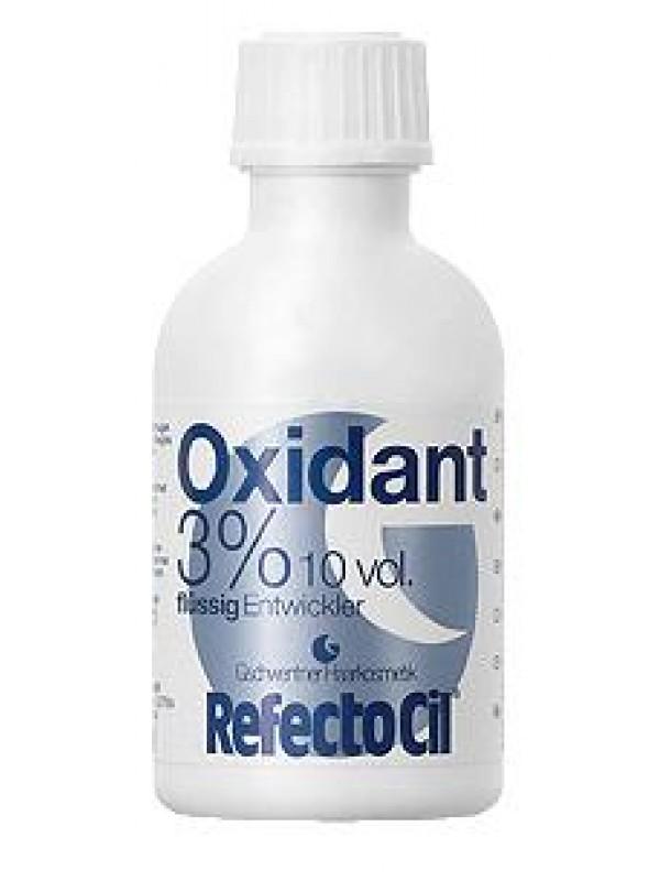 RefectoCil Oxidant 3% 50ml