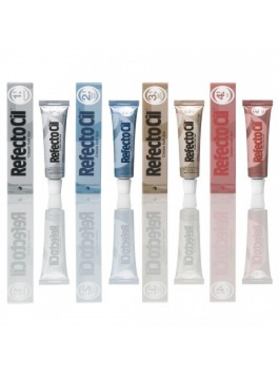 RefectoCil Eyebrow and eyelash tint 15ml 650 BROW & LASH