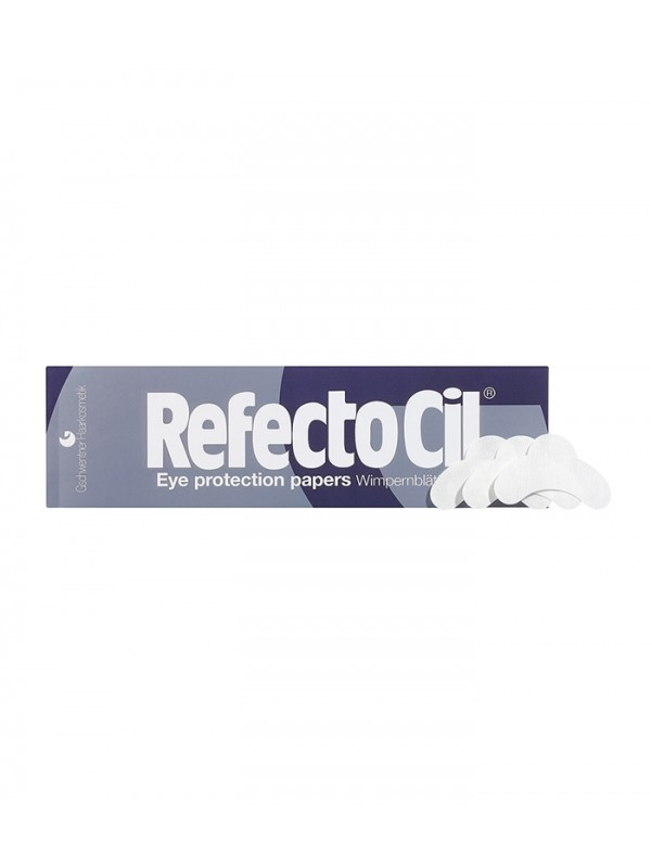 RefectoСil Eye Protection Papers 96pcs