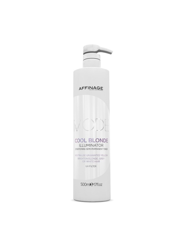 COOL BLONDE Illuminator 500 ml