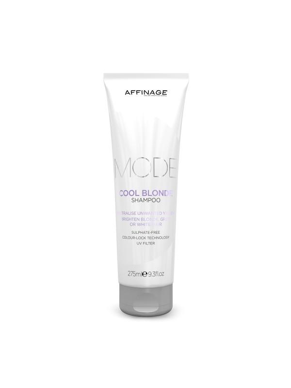 MODE COOL BLONDE Shampoo 1000 ml