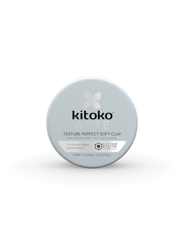 KITOKO ARTE - Texture Perfect Soft Clay 75ml