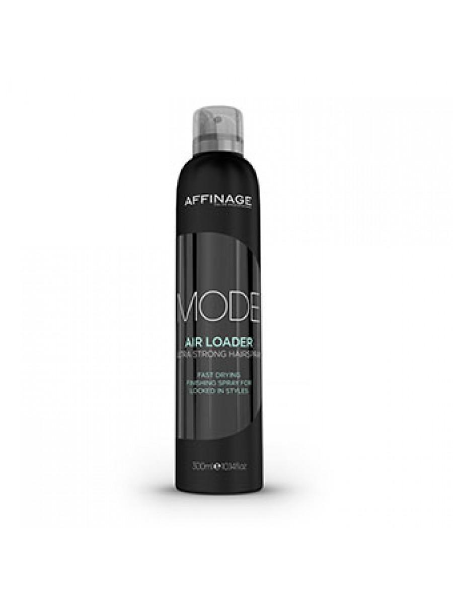 Air Loader Ultrastrong Hairspray 300 ml 1710 STYLING