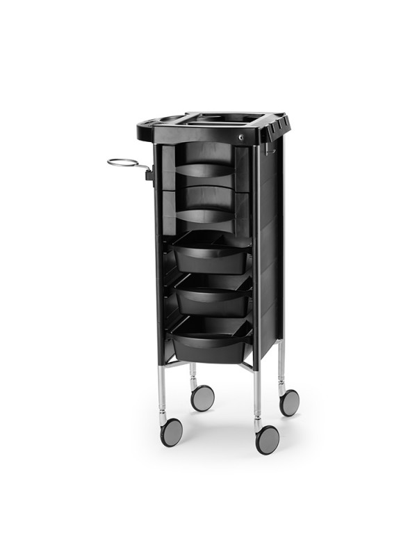 Trolley Pico, lockable