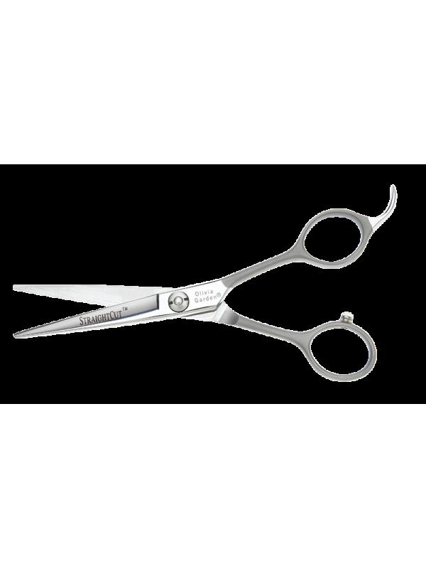 "Scissors Olivia Garden Straightcut 5.75"""