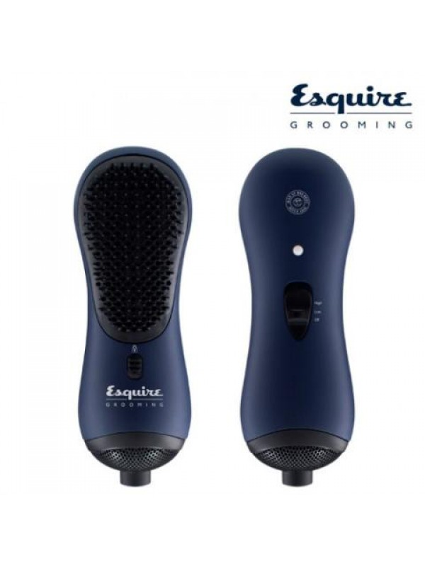 Esquire grooming brush dryer + FREE shampoo 414 ml