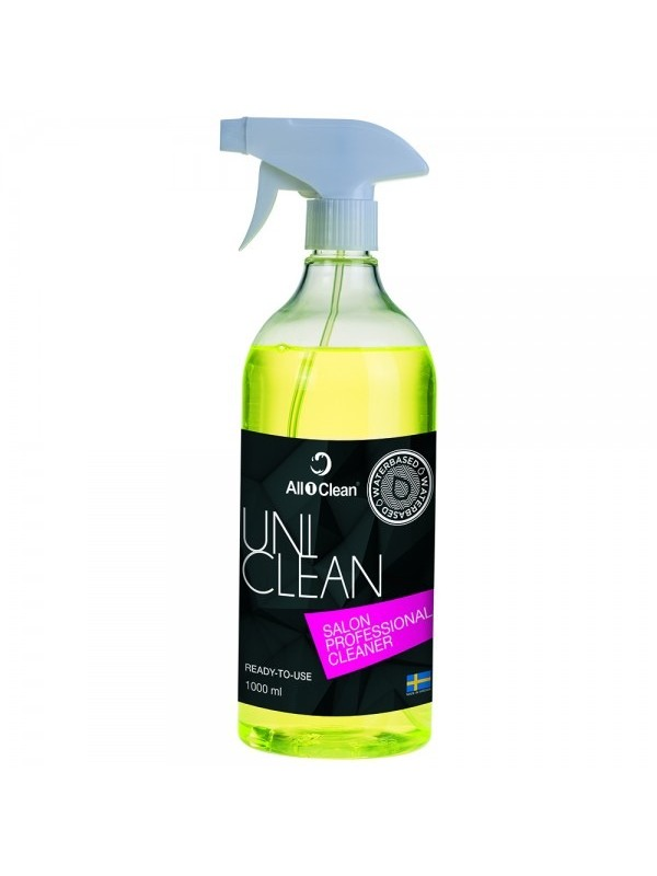 Uniclean cleaner, 1000 ml