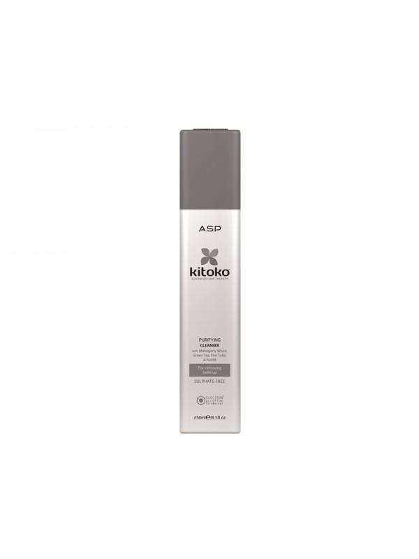 KITOKO Purifying Cleanser  250 ml