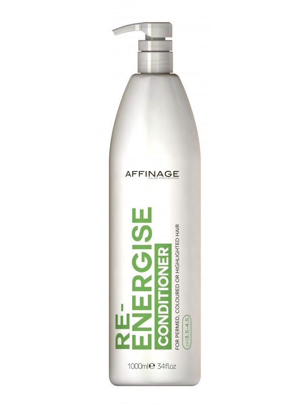 Care & Style Re-Energise Conditioner 1000 ml