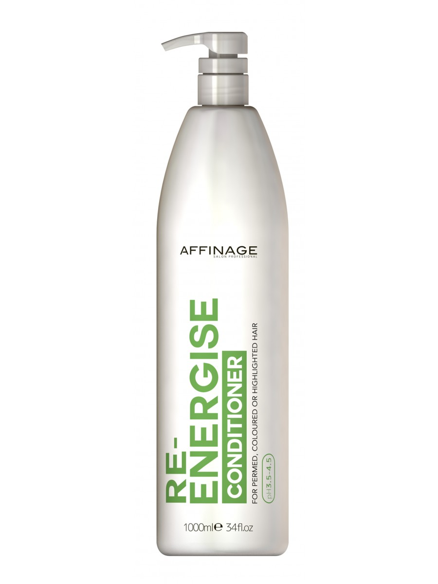 Care & Style Re-Energise Conditioner 1000 ml 4513 CONDITIONERS