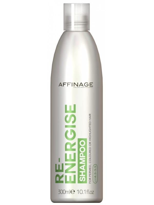 Care & Style Re-Energise Shampoo 300 ml