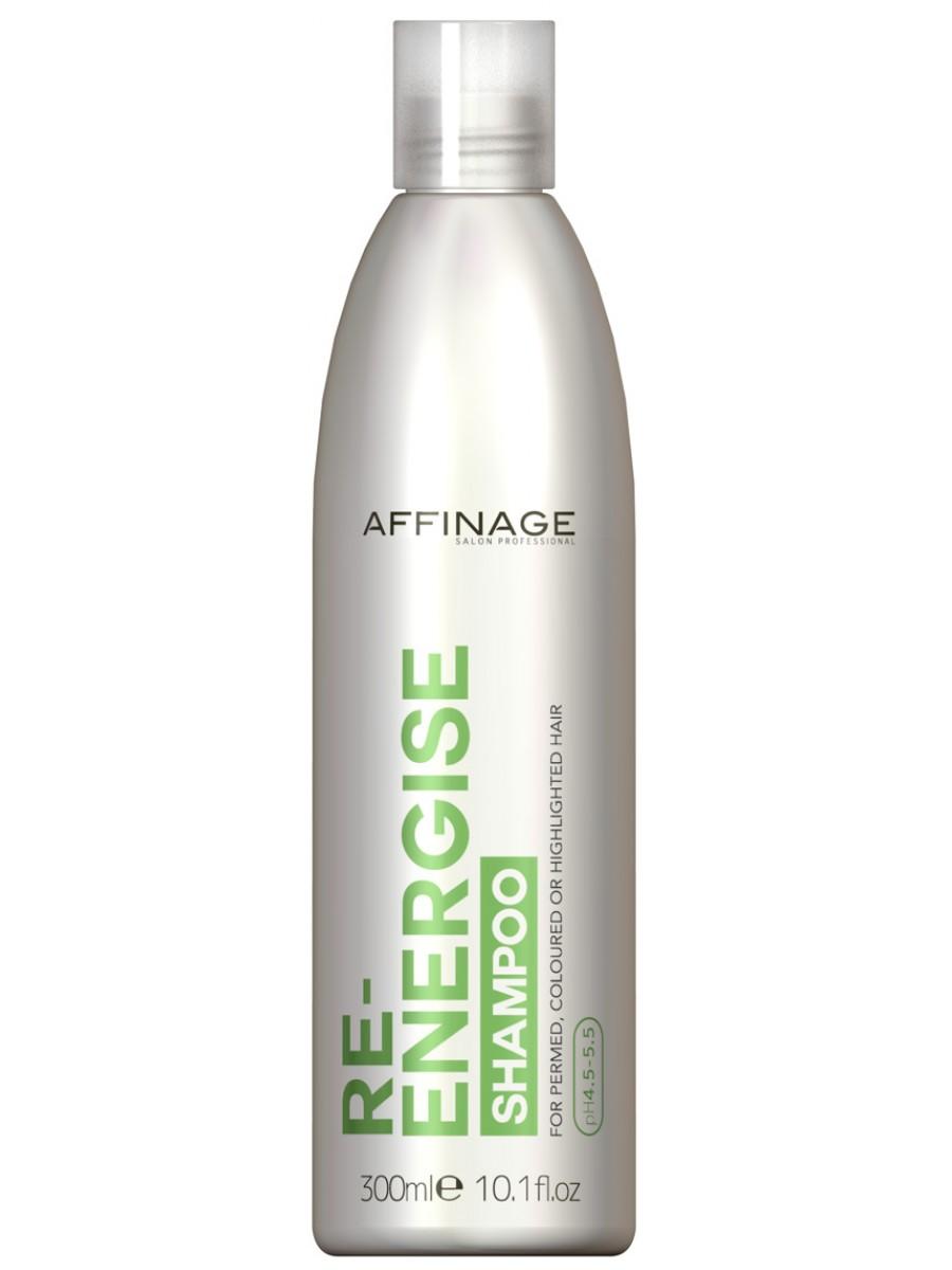 Care & Style Re-Energise Shampoo 300 ml 45211 SHAMPOOS