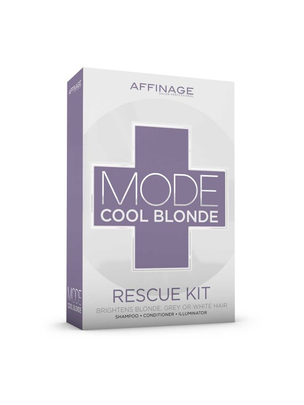 Kit Cool Blonde rescue